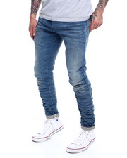 Mens-Winter - Staq 3D Slim Jean-2310772