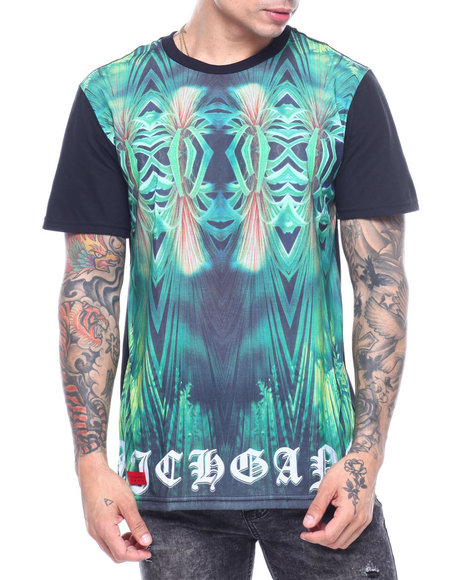 Buyers Picks - DEEP IN THE JUNGLE TEE