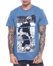 Shirts - MARLEY PROFILE SOCCER TEE-2310396