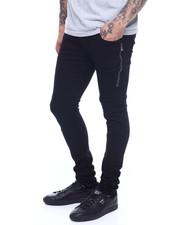 Jeans - Industrial Zipper Jean-2310233