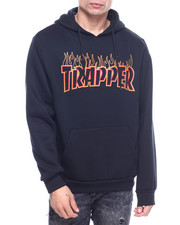 DTMD - Trapper Hoodie-2310521