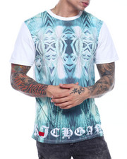 Men - DEEP IN THE JUNGLE TEE-2310626