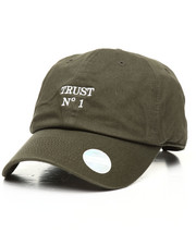 Hats - Trust No 1 Dad Hat-2310376
