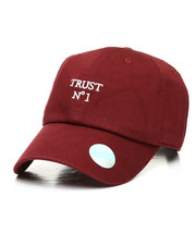 Hats - Trust No 1 Dad Hat-2310380