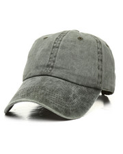 Hats - Washed Baseball Cap-2310078