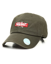 Hats - Savage Classic Dad Hat-2310366