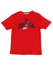 Nautica - Maritime Crew Neck Tee (4-7)-2309789