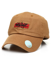 Hats - Savage Classic Dad Hat-2310365