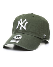 '47 - New York Yankees Clean Up Strapback Cap-2310046