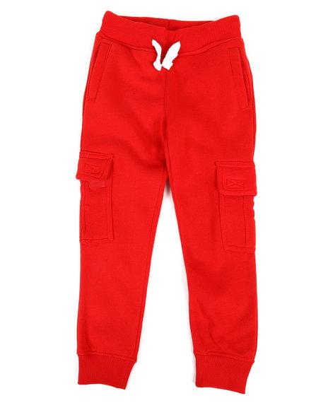 Southpole - Cargo Fleece Pants (4-7)
