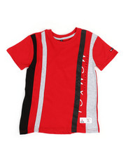 Southpole - Vertical Stripe Tee (8-20)-2310992