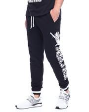 Sweatpants - Fighting Ninja Sweatpant-2311138
