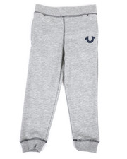 Bottoms - French Terry Sweatpants (4-7)-2310867
