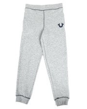 Bottoms - French Terry Sweatpants (8-20)-2310875