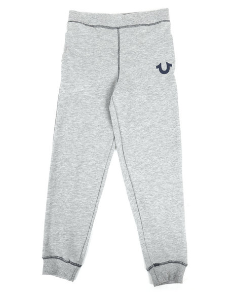 True Religion - French Terry Sweatpants (8-20)