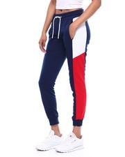 Women - Tech Fleece Color Block Jogger-2311275
