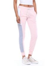 Spring-Summer-W - Tech Fleece Color Block Jogger-2311291