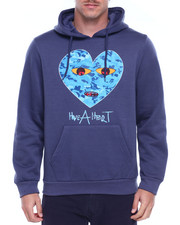DTMD - Have A Heart Hoodie-2311157