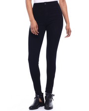 Bottoms - Hi Waist Super Stretch Skinny Jean-2311321