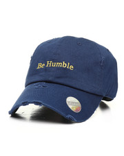 Dad Hats - Distressed Be Humble Dad Hat-2310361