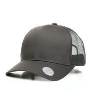 Dad Hats - Mesh Back Snapback Hat-2310256