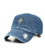 Dad Hats - Praying Hands With Rosary Cap-2311493
