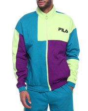 Fila - ROLAND FULL ZIP SWEATSHIRT-2312357