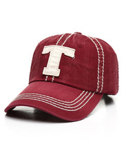 Hats - Vintage T Dad Hat-2311605