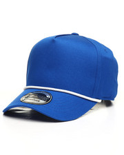 Hats - 5-Panel Snapback Hat-2311623