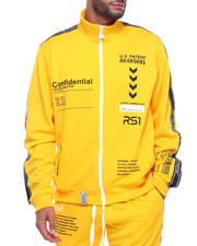 Track Jackets - OUTERSPACE TRACK JACKET-2312129