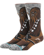 DRJ SOCK SHOP - Chewie Pal Socks-2311930
