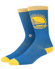 DRJ SOCK SHOP - Warriors Jersey Socks-2311933
