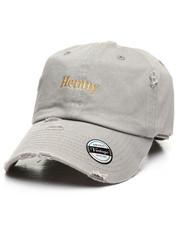 Buyers Picks - Henny Vintage Distressed Dad Hat-2311502