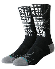 DRJ SOCK SHOP - Silent Signals Socks-2311924