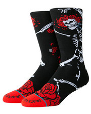 DRJ SOCK SHOP - Dead Head Socks-2311925
