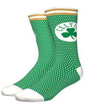 DRJ SOCK SHOP - Celtics Jersey Socks-2311932