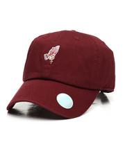 Buyers Picks - Praying Hands With Rosary Cap-2311494