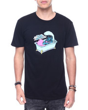 Pink Dolphin - BATHING TEE-2312934