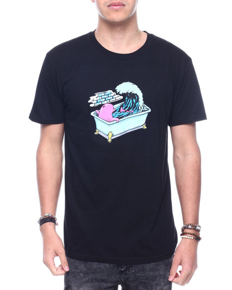 Pink Dolphin - BATHING TEE