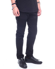 Buyers Picks - Twill Moto Pant with Zipper-2312254