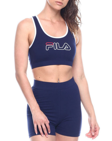 Fila - Rebeca Bra Top
