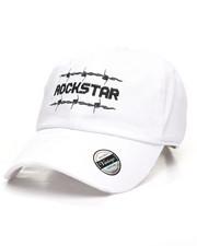 Dad Hats - Vintage Distressed Rockstar Dad Hat-2311595