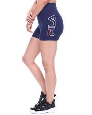 Women - Beatriz High Waist Bike Shorts-2312469