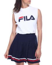 Fila - Helena Sleeveless Tee-2312439