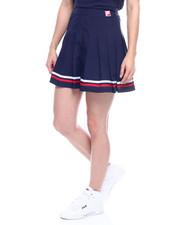 Fila - Palma Pleated Tennis Skirt-2312464
