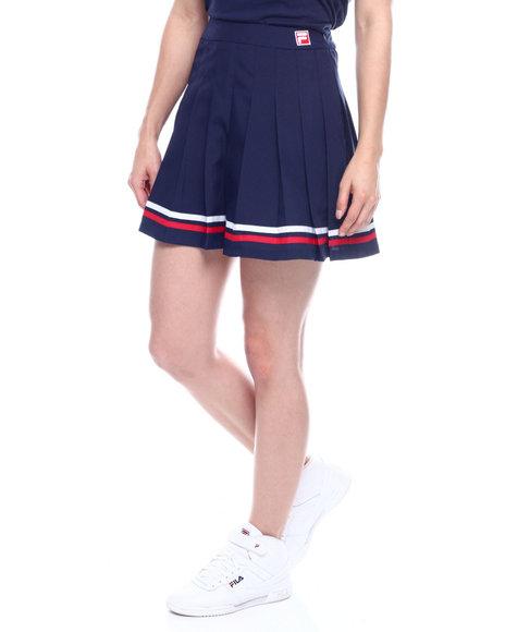 1d8c7628e Buy Palma Pleated Tennis Skirt Women's Bottoms from Fila. Find Fila ...