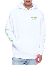 Diamond Supply Co - DIAMOND RESORT HOODIE-2312714