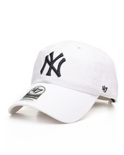 '47 - New York Yankees Clean Up Strapback Cap-2310034