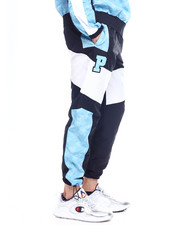 Pink Dolphin - MR POSITIVE WINDBREAKER Pant-2313475