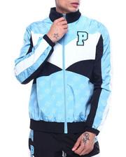 Pink Dolphin - MR POSITIVE WINDBREAKER Jacket-2313047